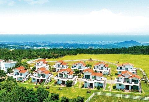 琥珀济州岛度假村(Amber Resort Jeju)