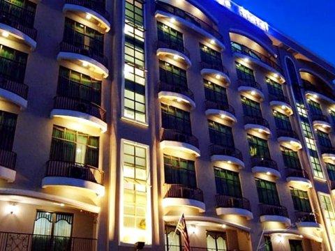传承酒店(Heritage Hotel)
