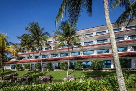 新加坡胡姬乡村俱乐部酒店(Orchid Country Club Singapore)