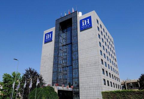 米兰洛伦特乔IH酒店(IH Hotels Milano Lorenteggio)