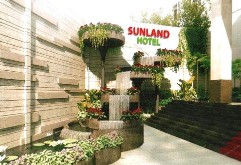 胡志明市阳光圣地酒店(Sunland Hotel Ho Chi Minh City)