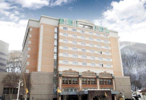登别万世阁酒店(Noboribetsu Manseikaku)