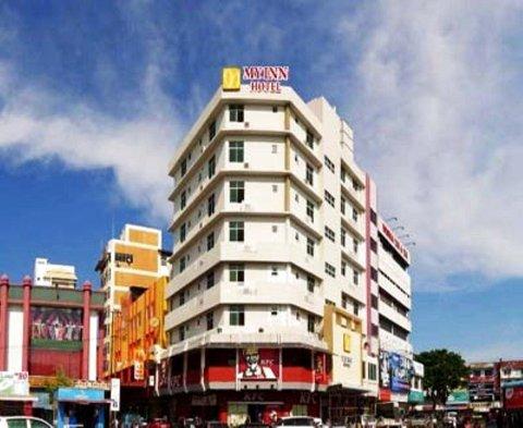 我的客栈酒店(My Inn Hotel)