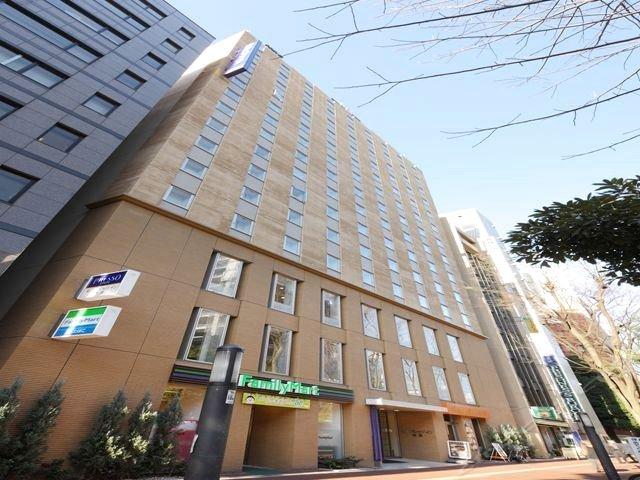 池袋京王布莱索酒店(Keio Presso Inn Ikebukuro)