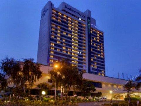 宿务马哥孛罗酒店(Marco Polo Plaza Cebu)