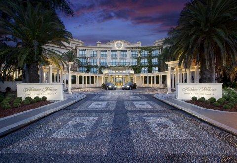 黄金海岸范思哲豪华度假酒店(Palazzo Versace Gold Coast)