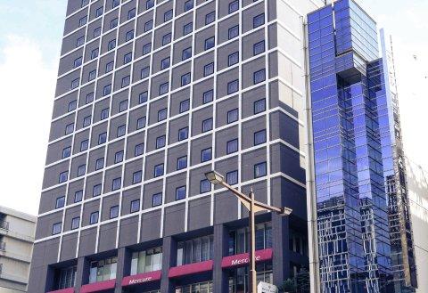 札幌美居酒店(Mercure Hotel Sapporo)