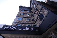大邱画廊酒店(Gallery Hotel Daegu)