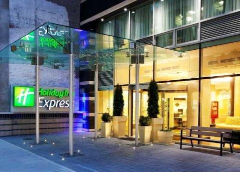 时代广场南智选假日酒店(Holiday Inn Express - Times Square South, an Ihg Hotel)