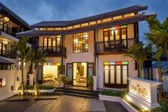 泰阿卡拉-兰纳精品酒店(Thai Akara - Lanna Boutique Hotel)