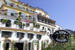 伊尔尼多酒店(Hotel Il Nido)