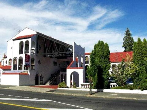 阿尔卡拉汽车旅馆(Alcala Motor Lodge)