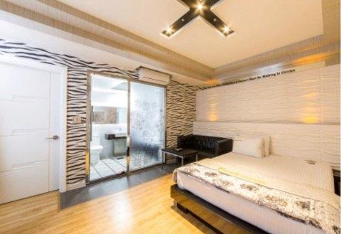大邱Fox汽车旅馆(Fox Motel Daegu)