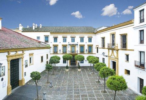 塞维利亚巴伊扎雷霍斯佩斯之家酒店(Hospes Las Casas del Rey de Baeza Hotel Sevilla)