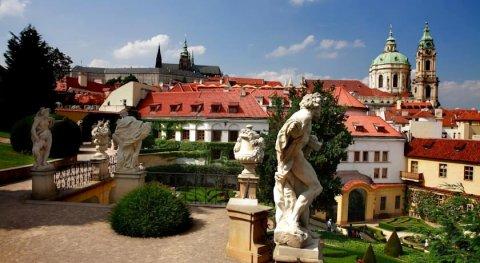 詠嘆調酒店布拉格(Aria Hotel Prague)