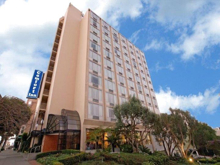 海湾舒适酒店(Comfort Inn by The Bay)