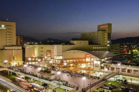 JR长崎九州酒店(Jr Kyushu Hotel Nagasaki)