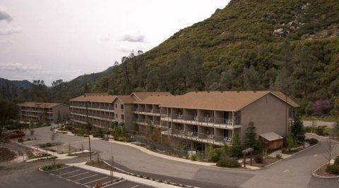 优胜美地景观酒店(Yosemite View Lodge)