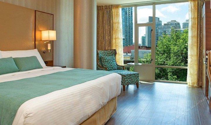 布鲁酒店(Hotel Blu)