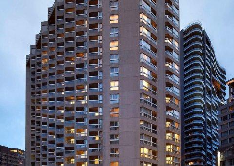 蒙特利尔万豪德尔塔酒店(Delta Hotels by Marriott Montreal)