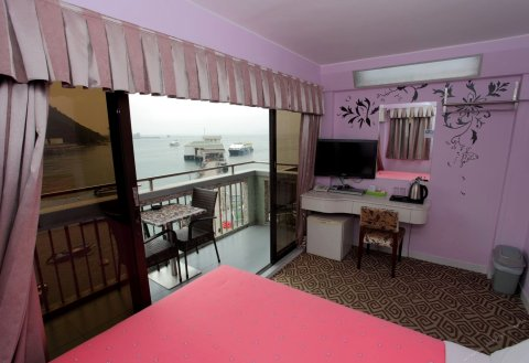 香港文丽华度假屋(Man Lai Wah Hotel)
