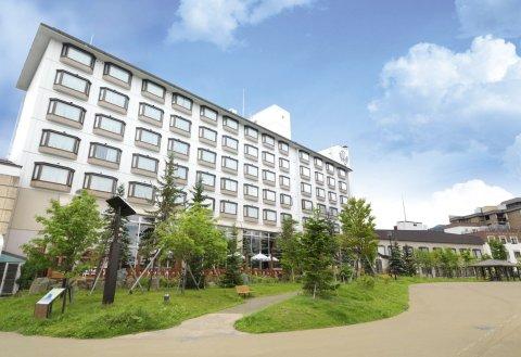 阿寒之森鹤雅休闲度假酒店花悠香(Akan No Mori Tsuruga Resort Hanayuuka)