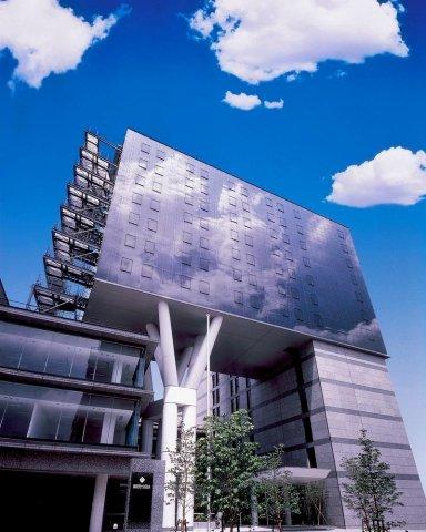 东京绿宫大饭店(Tokyo Green Palace)