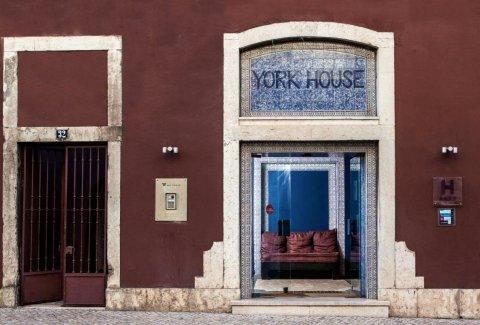约克之家酒店(York House Hotel)