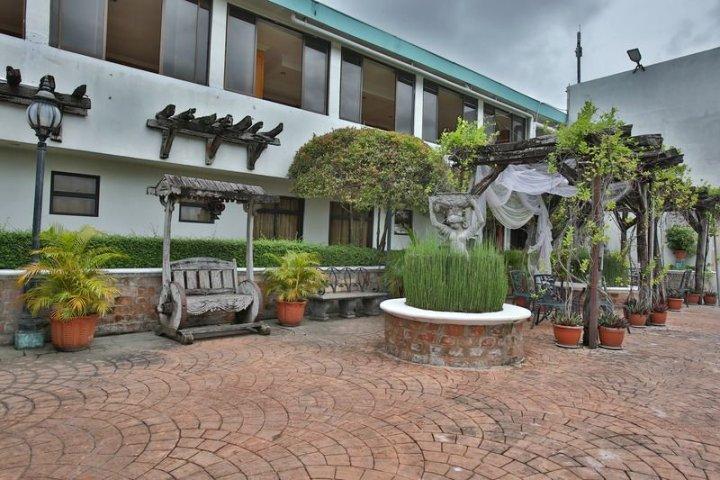 宿务皇冠丽晶公寓(Crown Regency Residences Cebu)