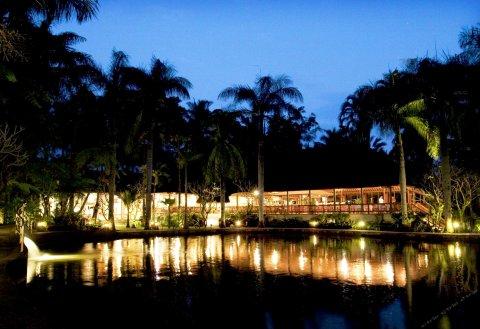 巴厘岛大象公园酒店(Mason Elephant Lodge)