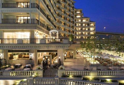 海港La Suite酒店(Hotel La Suite Kobe Harborland)