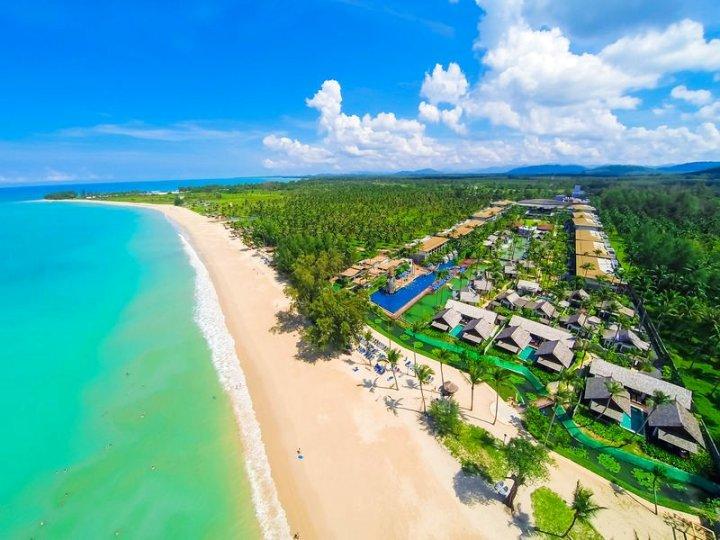 森提多雅园考拉水疗度假酒店(Sentido Graceland Khao Lak Resort & Spa)