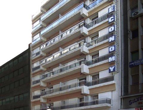 经济酒店(Economy Hotel)