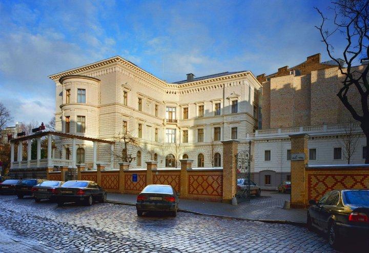 欧罗巴里加皇家集团(Europa Royale Riga)