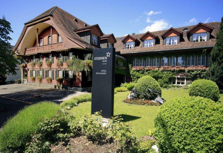 斯特能穆里酒店(Sternen Muri)