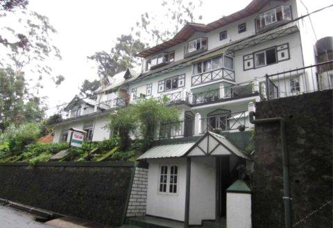 新旅旅馆(New Tour Inn)