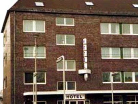 瓦轮瓦德汉诺威酒店(Vahrenwalder)