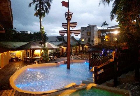 花莲椰子林温泉饭店(Coconut Grove Hotel Spa)