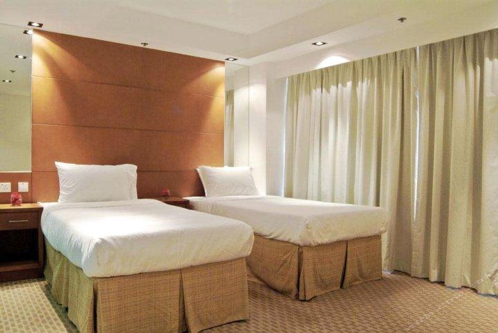 香港君俊商务酒店(JJ Hotel)