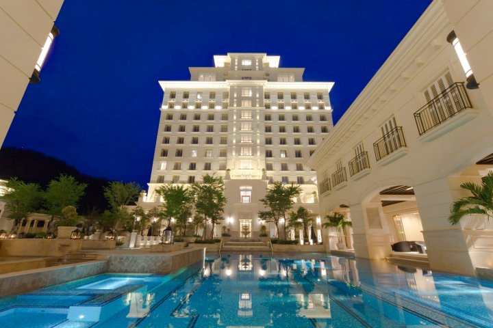宜兰苏澳珑山林苏澳冷热泉度假饭店(RSL Cold & hot Springs Resort Suao)