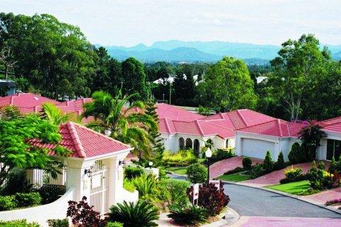 黄金海岸皇家森林度假村(Royal Woods Resort Gold Coast)