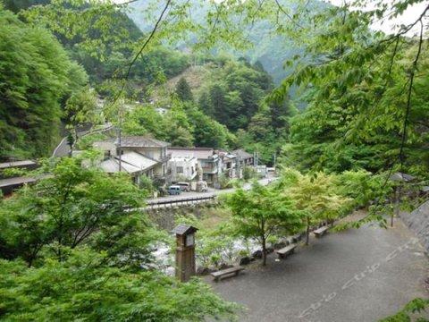 梅島温泉 清香旅館(Seikou)