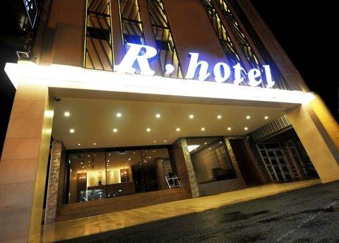 屏东河堤时尚旅店-恒春馆(The Riverside Hotel Hengchun)