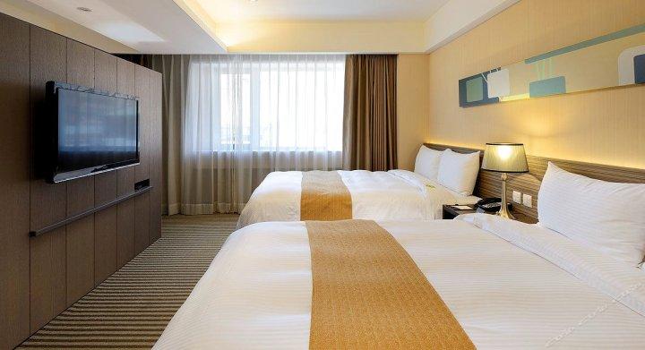 台中成旅晶赞饭店-台中民权店(Park City Hotel Central Taichung)
