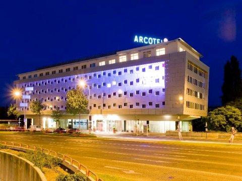 凯瑟瓦瑟高级阿克泰尔酒店&度假村(Arcotel Kaiserwasser Superior)