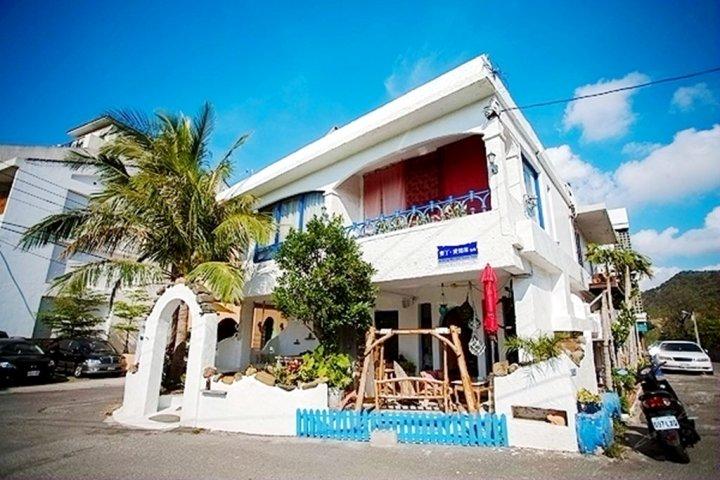 垦丁爱情海民宿(Kenting Mar Del Amor Villa)