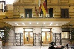 米拉尼酒店(Hotel Milani)