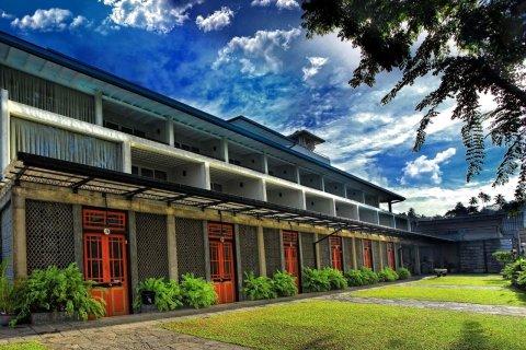 提兰卡酒店(Thilanka Hotel)