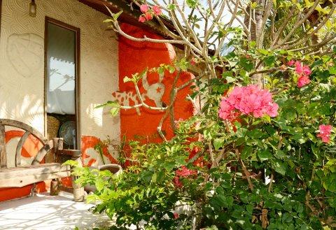 垦丁卡拉卡拉民宿(原班卡拉渡假旅店)(Pancala Inn)
