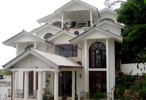 康提里士满之家酒店(The Richmond House Kandy)
